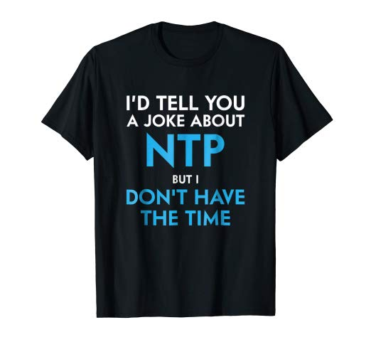 NTP-joke